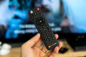 Lỗi không sử dụng được giọng nói trên remote Voice FPT Play Box Plus
