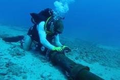 Cáp quang biển AAG bảo trì dự kiến 5 ngày từ 22/6 đến 27/6