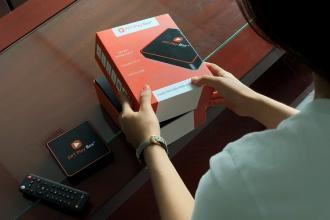 FPT Play Box Plus 2020 chính thức ra mắt tại thị trường Việt Nam