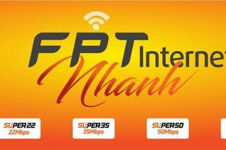 Lắp đặt mạng internet FPT khuyến mãi Tháng 7