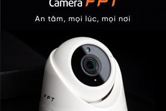Giải pháp camera an ninh bảo vệ cửa hàng mùa dịch như thế nào?