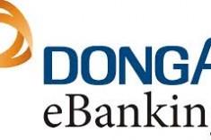 Thanh toán tiền mạng internet FPT online ngân hàng Đông Á (DAB)