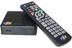 Hướng dẫn sao chép điều khiển TV qua remote truyền hình FPT