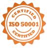 Giải thưởng quốc tế ISO 50001