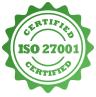 Giải thưởng quốc tế ISO 27001