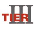 Chứng chỉ quốc tế TIER III