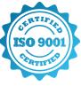 Giải thưởng quốc tế ISO 9001